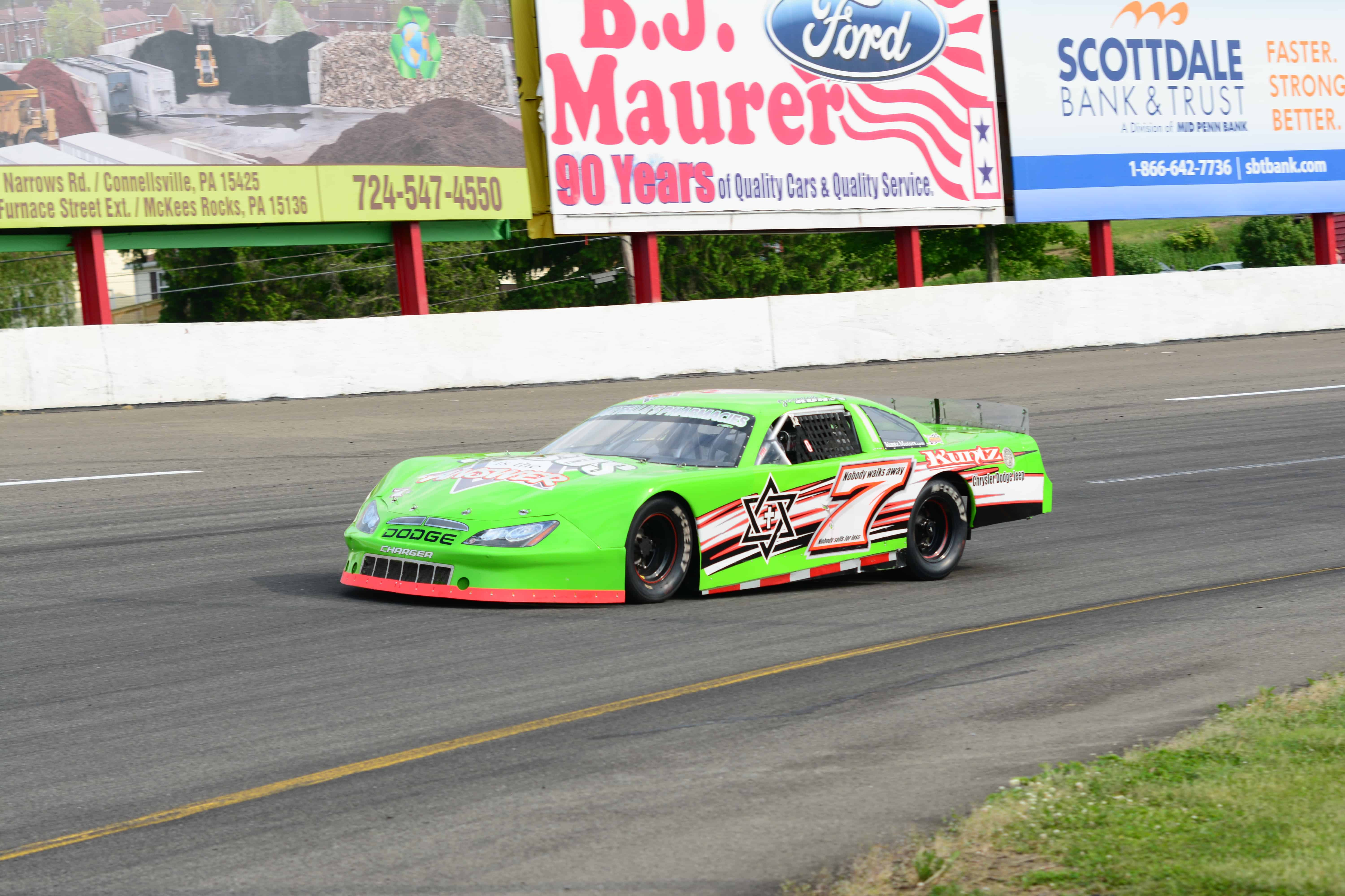 Stoystown Auto Wreckers >> Jennerstown Speedway Complex