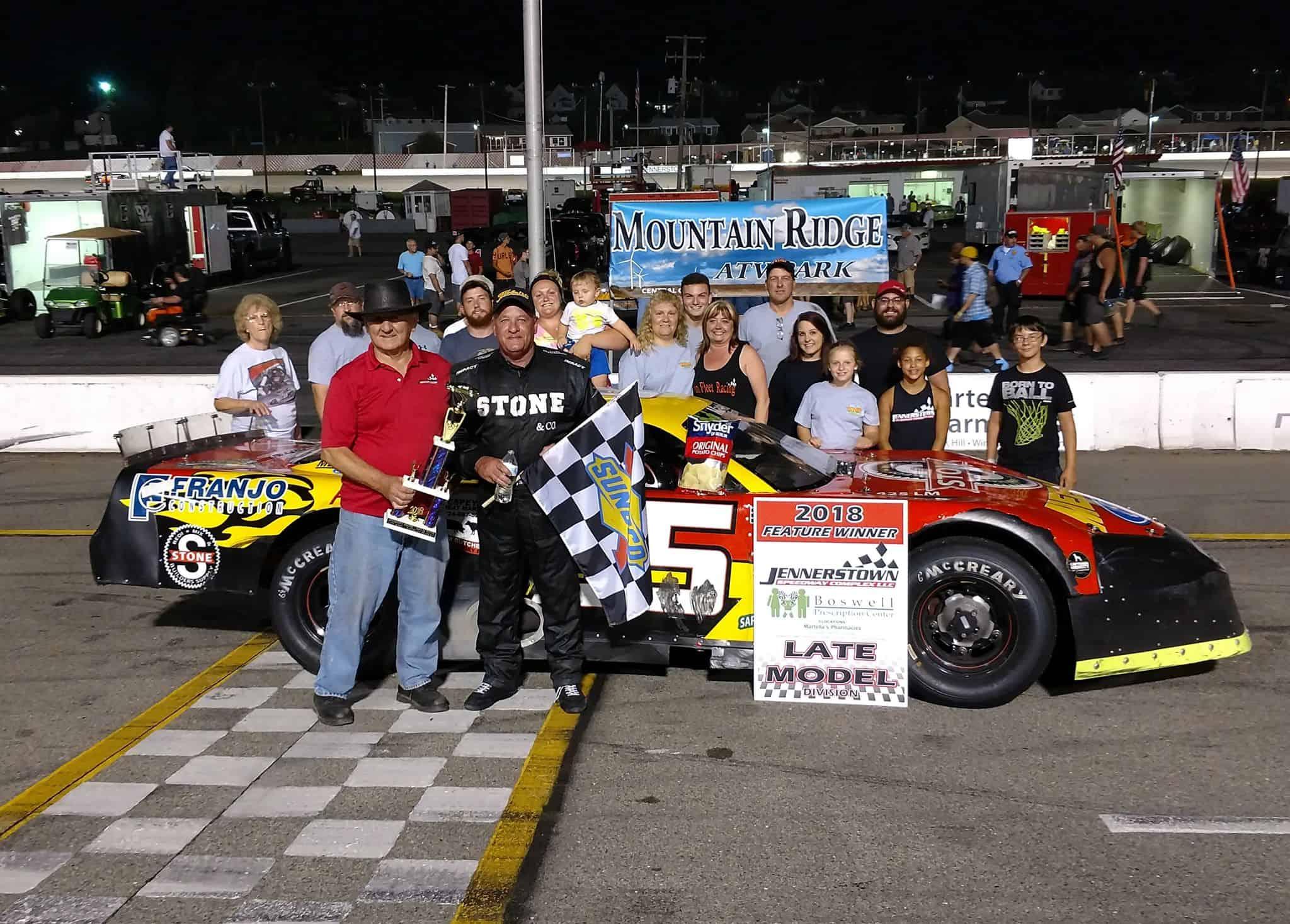 Stoystown Auto Sales >> Jennerstown Speedway Complex